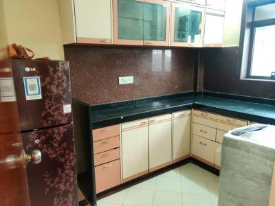 Kitchen Image of Oxotel Brokerage Free Paying Guest in Powai