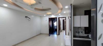 Gallery Cover Image of 1500 Sq.ft 3 BHK Independent Floor for buy in Ashok Vihar for 16500000