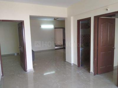Gallery Cover Image of 1200 Sq.ft 2 BHK Apartment for rent in Uniidus Acropolis, Mahadevapura for 25000