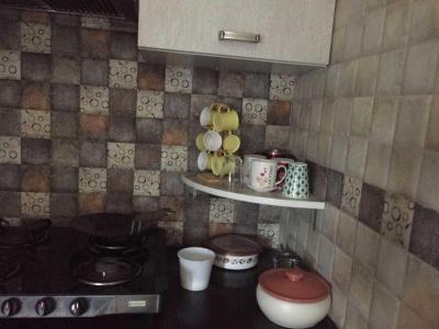Kitchen Image of Sky Homes in Sector 39