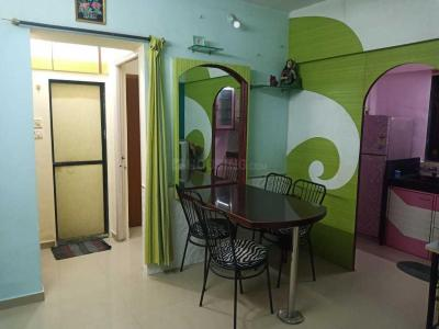 Gallery Cover Image of 500 Sq.ft 1 BHK Apartment for rent in Parel for 37000