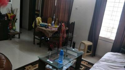 Gallery Cover Image of 980 Sq.ft 2 BHK Apartment for rent in Lohegaon for 14000