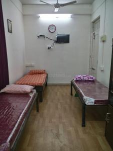 Bedroom Image of PG For Girls In Dadar in Dadar West