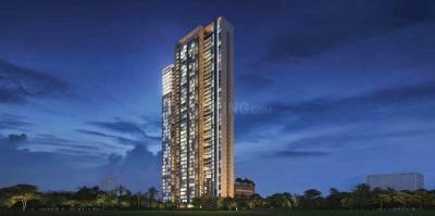 Gallery Cover Image of 2547 Sq.ft 3 BHK Apartment for buy in TATA 88 East, Mominpore for 42100000