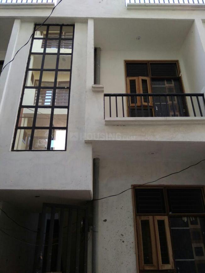 Building Image of 550 Sq.ft 3 BHK Independent House for buy in Govindpuram for 2350120
