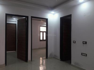 Gallery Cover Image of 760 Sq.ft 2 BHK Apartment for rent in Chhattarpur for 13500