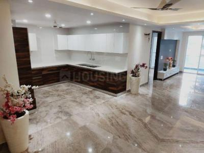 Gallery Cover Image of 2000 Sq.ft 3 BHK Independent Floor for buy in DLF Phase 2 for 18000000