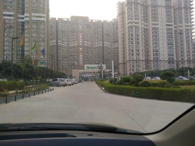Gallery Cover Image of 1160 Sq.ft 3 BHK Apartment for rent in Noida Extension for 11000