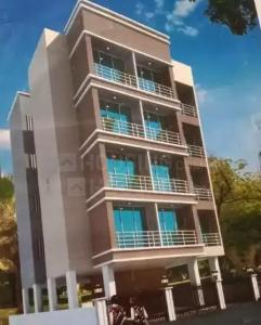 Gallery Cover Image of 965 Sq.ft 2 BHK Apartment for buy in Ghansoli for 7800000
