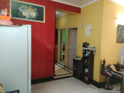 Gallery Cover Image of 645 Sq.ft 2.5 BHK Independent House for buy in Alpha I Greater Noida for 4800000