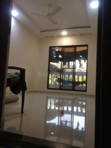 Gallery Cover Image of 552 Sq.ft 1 RK Apartment for rent in Badlapur West for 2700