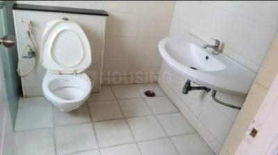 Bathroom Image of Rout Accommodation in Sholinganallur