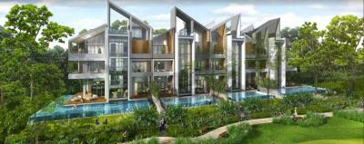 Gallery Cover Image of 2495 Sq.ft 3 BHK Villa for buy in Rise Sports Villas, Noida Extension for 11002960