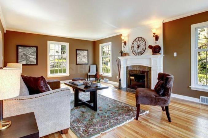 Living Room Image of 4299 Sq.ft 4 BHK Apartment for buy in Raja Annamalai Puram for 84000000