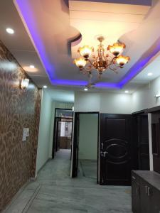 Gallery Cover Image of 900 Sq.ft 3 BHK Independent Floor for rent in Nawada for 13000