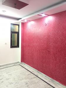 Gallery Cover Image of 540 Sq.ft 1 BHK Independent Floor for rent in Nawada for 7600