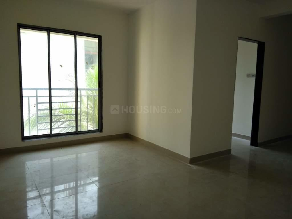 Living Room Image of 545 Sq.ft 1 BHK Apartment for rent in Bhandup West for 20000