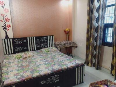 Bedroom Image of Krishav PG in Uttam Nagar