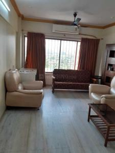 Gallery Cover Image of 620 Sq.ft 1 BHK Apartment for rent in Juhu for 55000
