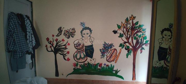 Bedroom Image of Jay Bhavani Communication Center in Thane West