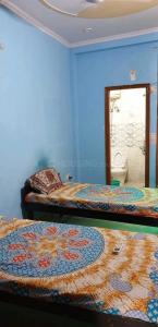 Bedroom Image of Kaushik PG in Sector 21