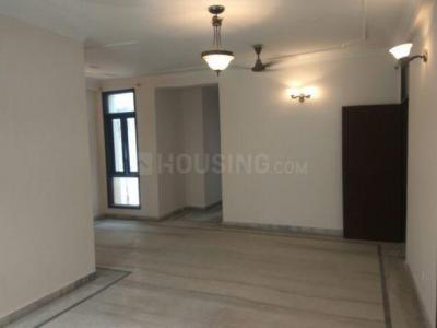 Gallery Cover Image of 1000 Sq.ft 2 BHK Independent Floor for rent in Said-Ul-Ajaib for 22000