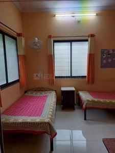 Bedroom Image of Moraya in Nigdi