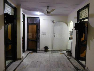 Hall Image of Shri Hanuman PG in Laxmi Nagar
