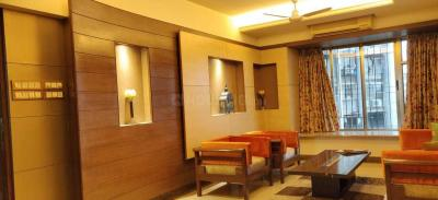 Living Room Image of Paying Guest in Andheri East