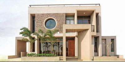 Gallery Cover Image of 5535 Sq.ft 4 BHK Villa for rent in Applewoods Villas, Shela for 50000
