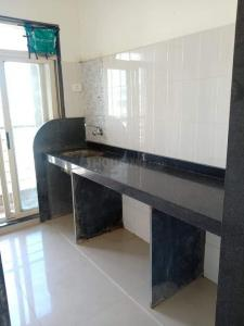 Gallery Cover Image of 589 Sq.ft 1 RK Apartment for buy in Kamothe for 3500000