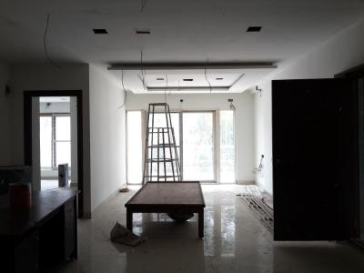 Gallery Cover Image of 1900 Sq.ft 3 BHK Apartment for buy in Himayath Nagar for 13100000