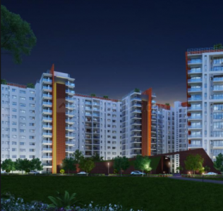 Gallery Cover Image of 2566 Sq.ft 3 BHK Apartment for buy in Koramangala for 33000000