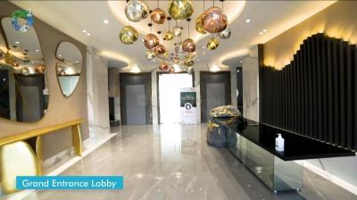 Gallery Cover Image of 1409 Sq.ft 3 BHK Apartment for buy in Oxyfresh Homes, Kharghar for 11000753
