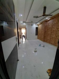Gallery Cover Image of 1500 Sq.ft 3 BHK Independent Floor for buy in Surendra Alisha Homes, Sector-12A for 5810000