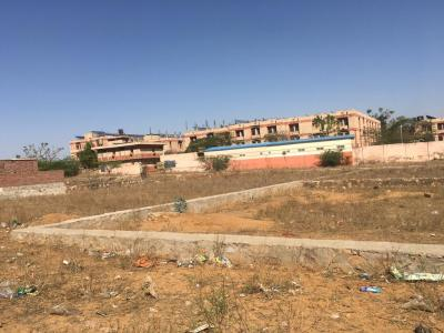 1300 Sq.ft Residential Plot for Sale in Sanganer, Jaipur