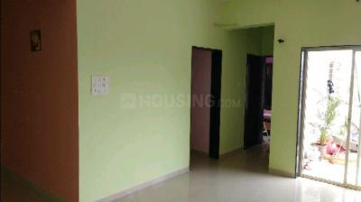 Gallery Cover Image of 820 Sq.ft 1 BHK Independent Floor for rent in Talegaon Dabhade for 6500