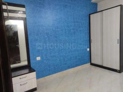 Gallery Cover Image of 750 Sq.ft 1 BHK Apartment for buy in Paradise Homz, Sector 43 for 1800000