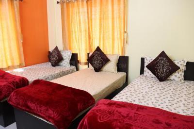 Bedroom Image of Gokul Villa in New Town