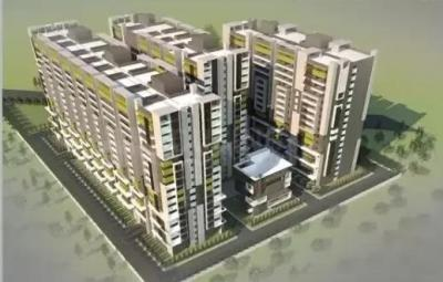 Gallery Cover Image of 2060 Sq.ft 3 BHK Apartment for buy in Gachibowli for 7622000