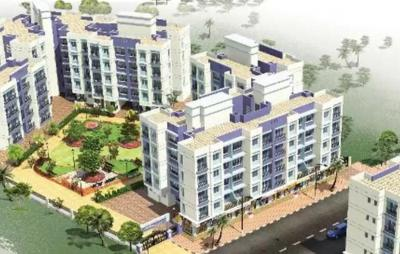 Gallery Cover Image of 600 Sq.ft 1 BHK Apartment for buy in Atgaon for 1800000