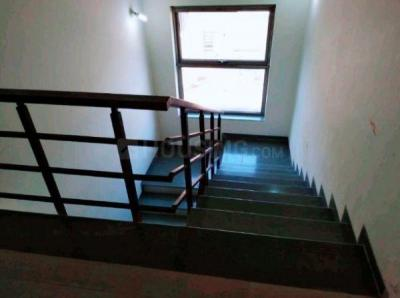 Staircase Image of Nnivruti Girls Hostel in Karve Nagar