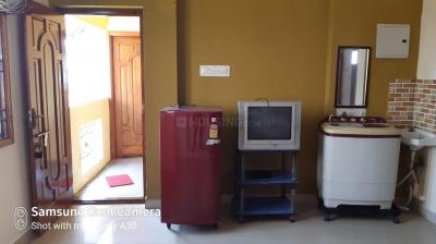 Gallery Cover Image of 600 Sq.ft 1 BHK Independent House for rent in Marakkanam for 18000
