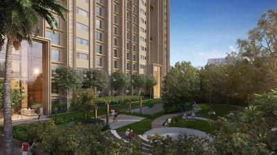 Gallery Cover Image of 2145 Sq.ft 3 BHK Apartment for buy in Ozone Green View, Koramangala for 24000000