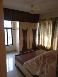 Gallery Cover Image of 850 Sq.ft 2 BHK Apartment for rent in Orlem Apartments, Malad West for 35000