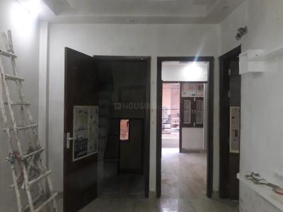 Gallery Cover Image of 700 Sq.ft 2 BHK Independent Floor for buy in Sector 24 Rohini for 6000000