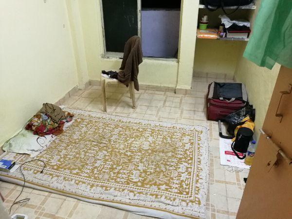 Bedroom Image of Mahadev Vihar Chs in Kharghar