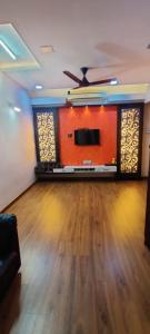 Gallery Cover Image of 1117 Sq.ft 3 BHK Apartment for buy in Palava Phase 1 Usarghar Gaon for 8500000