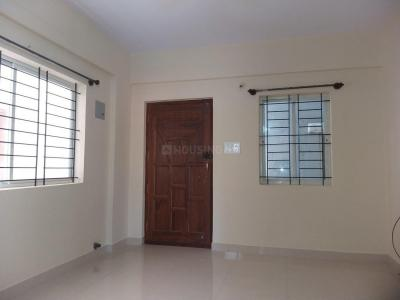 Gallery Cover Image of 600 Sq.ft 1 BHK Apartment for rent in BTM Layout for 14000