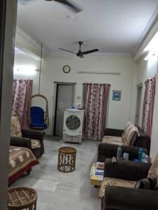 Gallery Cover Image of 1104 Sq.ft 2 BHK Apartment for rent in Alwal for 12000